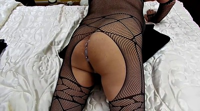 Double anal, Transparent