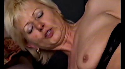 Old young, Old mom, Mom anal, Old anal, Horny mom, First anal