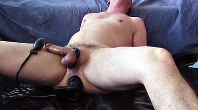 Fist, Prostate, Poppers, Mask