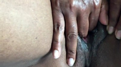 Amateur mature, Mature black