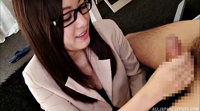 Japanese pantyhose, Japanese office, Asian office