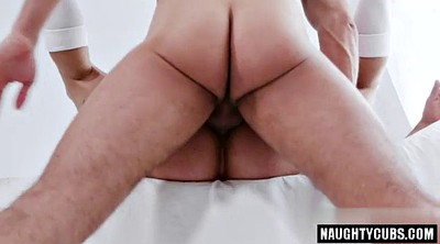 Doctor, Gay doctor, Doctor anal, Public anal