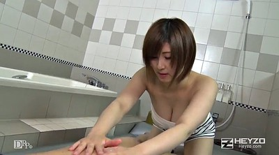Lovers, Japanese busty, She