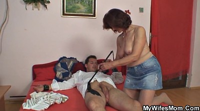 Old wife, Cock old, Young wife, Young and old, My wife riding my cock, Mothers