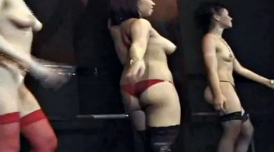 Show, Sex party, Japanese orgy