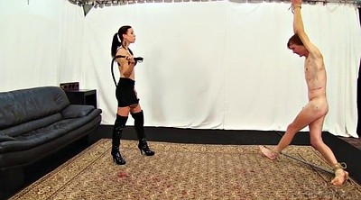 Whipping, Torture, Mistress