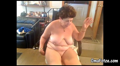 Grandma, Webcam mature, Bbw webcam