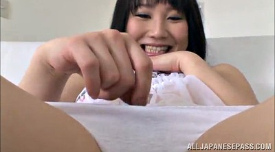 Licking panties, Japanese panties, Japanese hairy