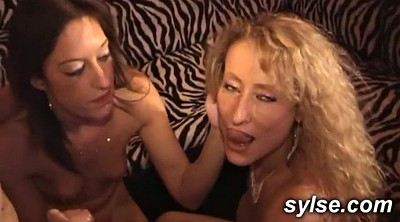 Old and young, Public gangbang, Young boy, Training, Milf and boy, Mature gangbang
