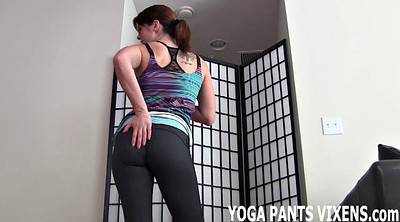 Pants, Yoga pants, Watching, Pant