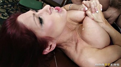 Boss, Fuck, Hang, Tiffany mynx, Milf secretary, Hanged