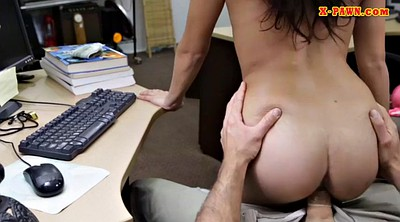 Amateur, Pawn, Glasses, Amateur blowjob