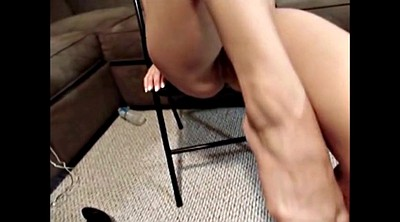 Show foot, Feet pov