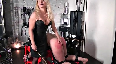 Caning, Punish, Caned, Spanking punishment, Spank punishment, Latex bdsm