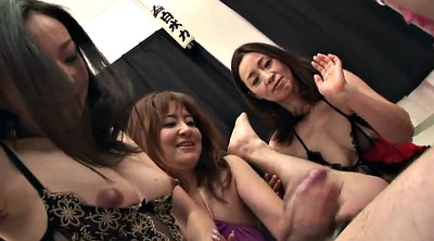 Asian milf, Asian guy