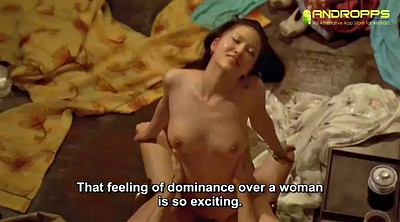 Japanese mature, Asian mature, Movie