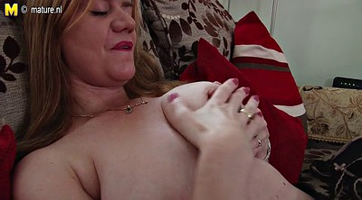 Shave, Mom pussy, Big breasts, Pussy granny