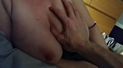 Groped, Wife tits, Groping