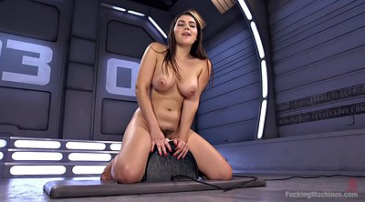 Machine, Italy, Valentina nappy, Bdsm machine, Anal machine