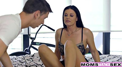 Old creampie, Young creampie, Sons, Skinny creampie