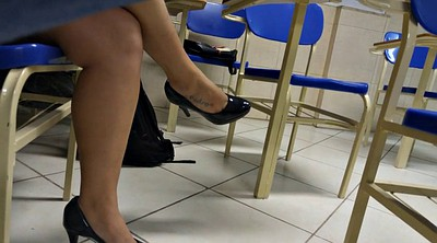 High, Brazilian feet, High heels, Feet foot, Candid