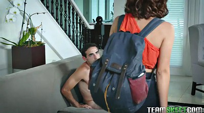 Art, Mom handjob, X art