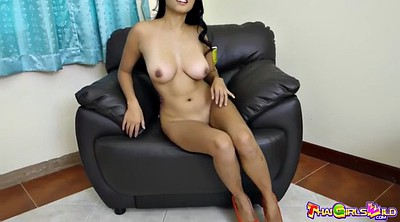 Thai, Breast, Big breast, Stripping, Big breasts