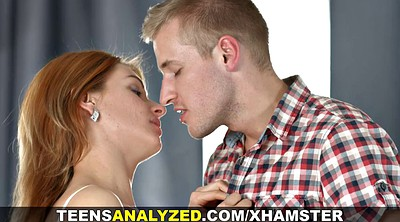 Anal sex, Small teen anal
