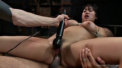 Submissive, Asian double penetration, Wild fuck, Hairy cock, Chubby hairy, Asian cumshot