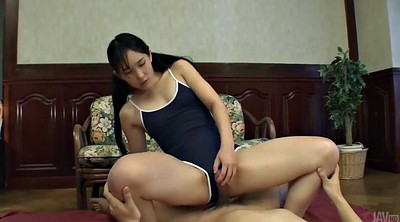 Japanese fetish, Cum in mouth