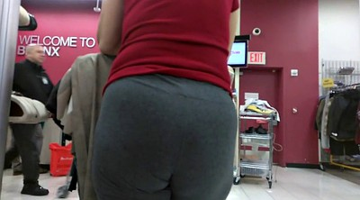 Mature booty