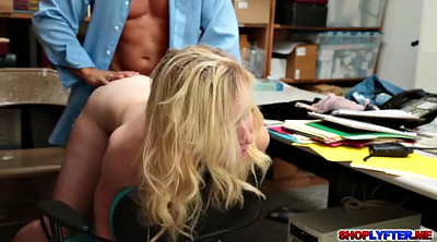 Zoe, Parker, Office sex