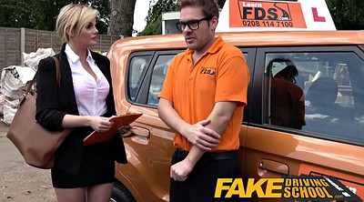 School, Examination, Fake driving school, Fake driving, Fake drive