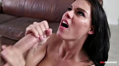 Peta jensen, Sucking