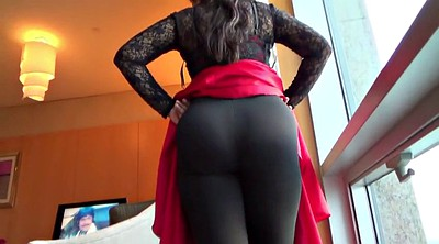 Indian wife, Indian aunty