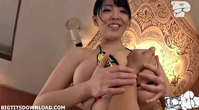 Japanese huge, Japanese big, Japanese massage, Breast, Japanese breast