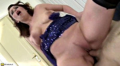 Taboo, Taboo mom, Mom taboo, Mom mature, Young mom, Mature and young