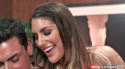 August ames, Porn star, August