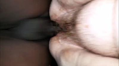 Close up pussy, Interracial wife