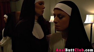 Group sex, Nuns
