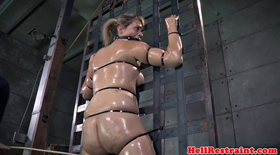Nipples, Bound, Tied up