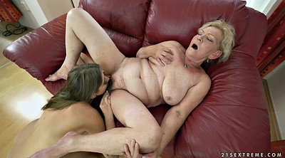 Russian granny, Ass licking, Russian mature, Granny bbw, Fat ass, Old young lesbian