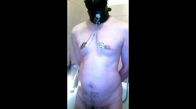 Gay bdsm, Public toying
