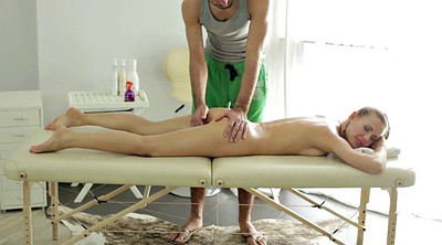Young girl, Young girls, Girl massage