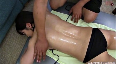 Asia, Asian massage