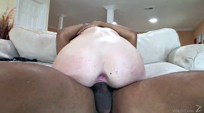 Interracial anal, Passion