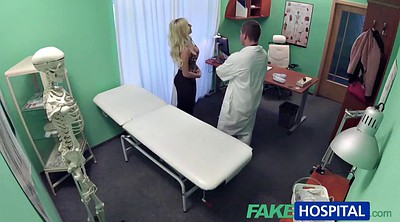 Hospital, Fake hospital, Fake doctor, Patient