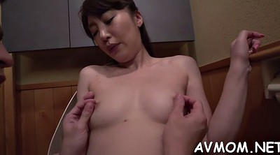 Japanese mom, Japanese moms, Asian mom, Big mom, Asian mature