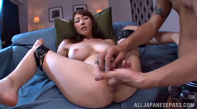 Cowgirl, Asian hairy, Naughty