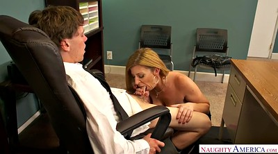 Sara jay, Jay, Office mature, Office young